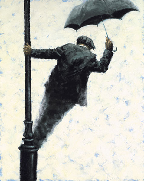 Alexander Millar – The Working Man